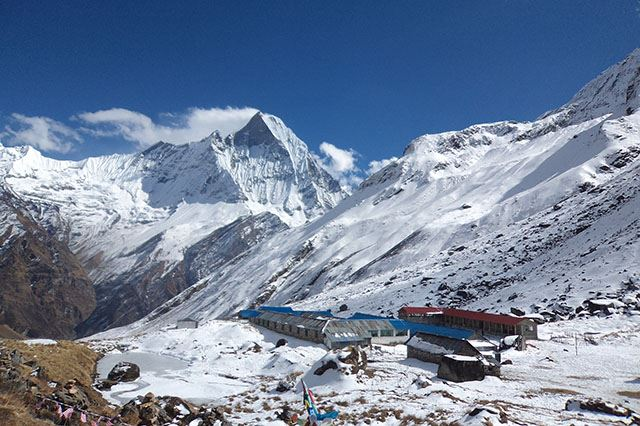 Tours Trekking in Nepal-9