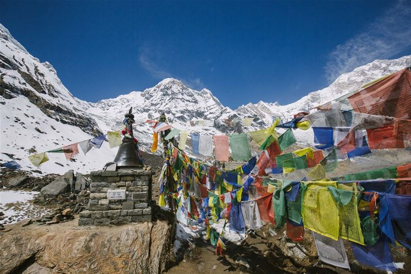 Tours Trekking in Nepal-10
