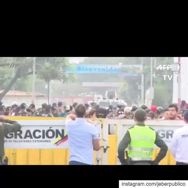 🇻🇪🇱🇧 Please look at this video. The order of the dictator Maduro was... (Lebanon)