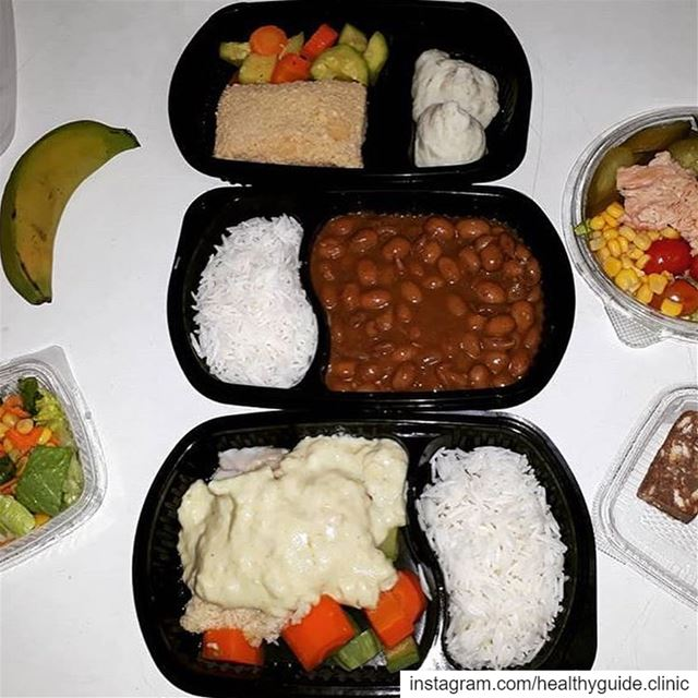 Order your healthy food boxes We deliver 1000-1500-2000 and high protein...