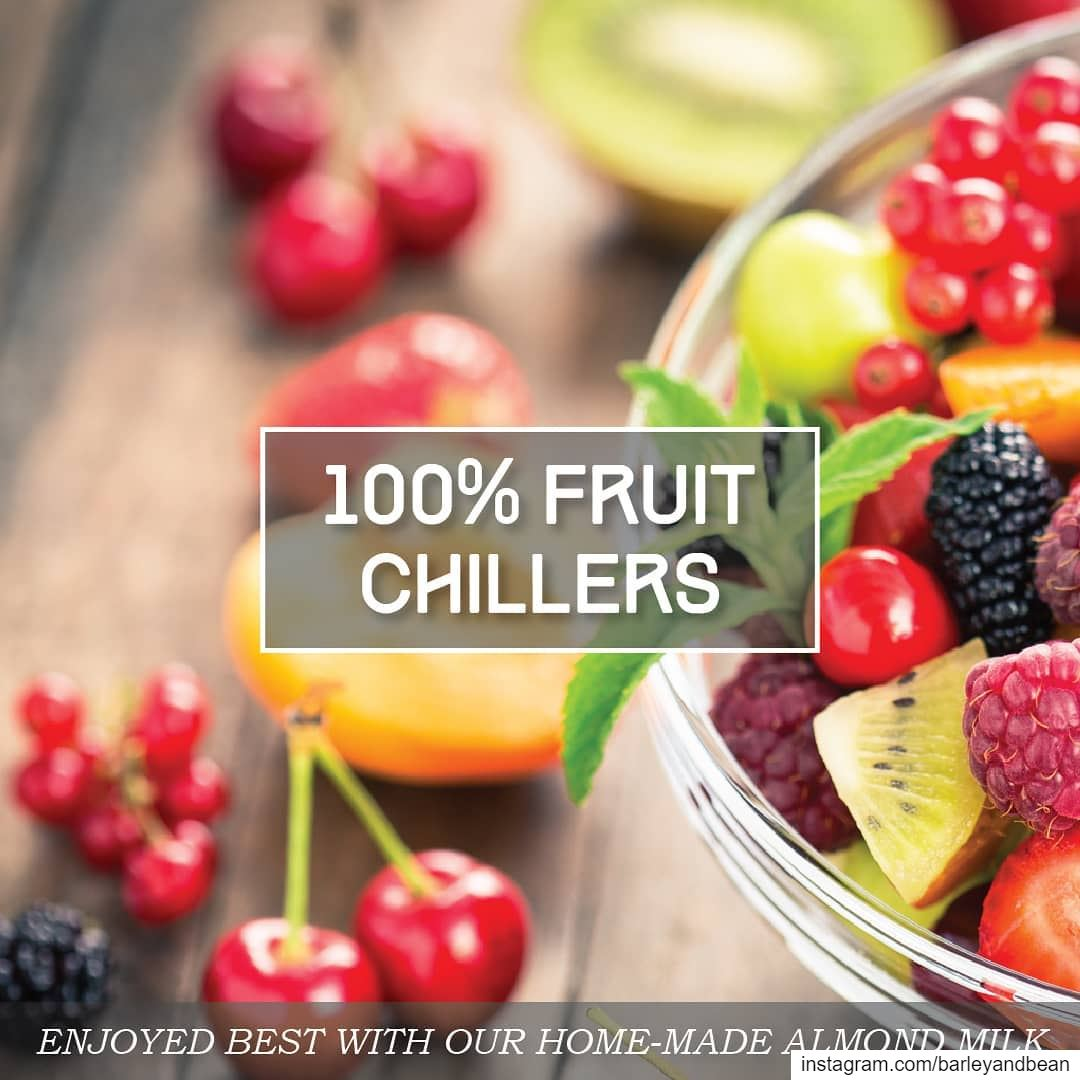 We buy local fruit in season, we clean it and freeze it so you can enjoy...