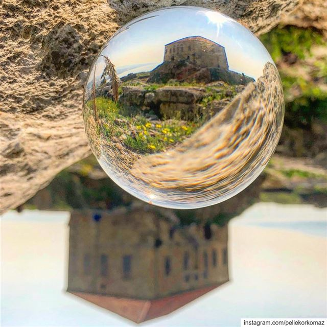 lensball  lensballphotography  lensballphoto  photooftheday  photography ... (Byblos - Jbeil)