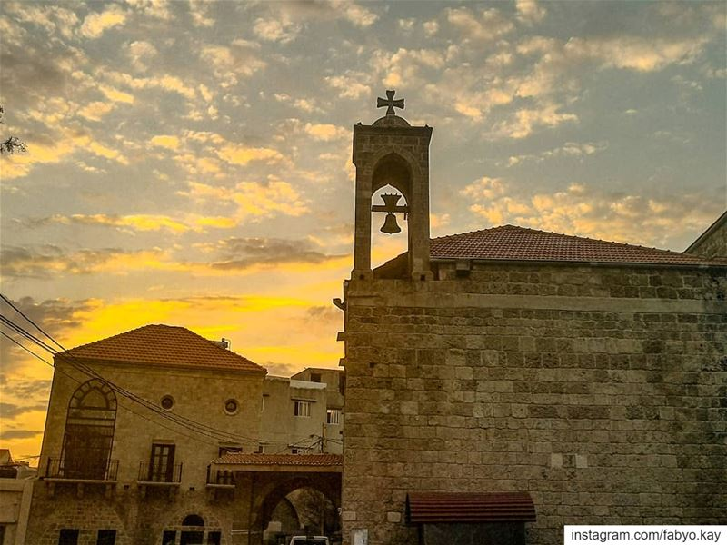 __________________________________ Sunday lebanon batroun church... (Batroûn)