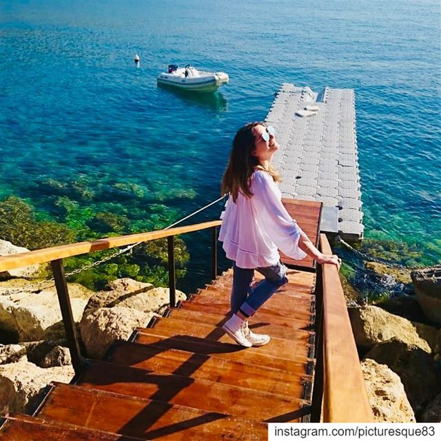 What makes you feel alive? saturday  weekend  love  instagood  happy  like... (جونية - Jounieh)