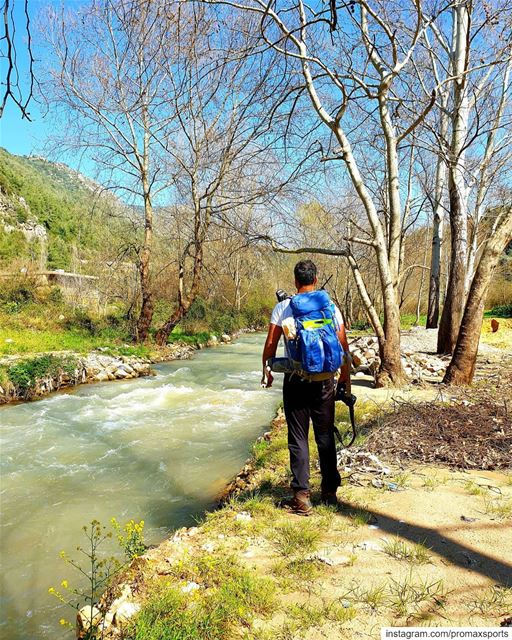 Join @promaxsports this SATURDAY, April 13 to Ouyoun el Samak HIKE.... (3youn el Samak)
