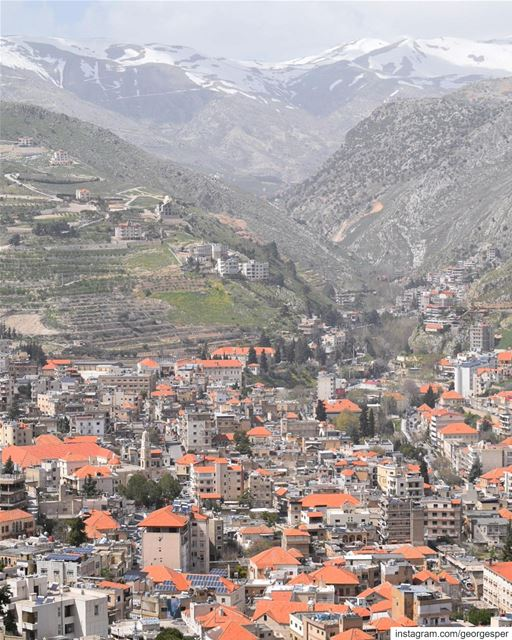 Third largest city after Beirut and Tripoli • Zahlé Lebanon 🇱🇧........ (Zahlé, Lebanon)