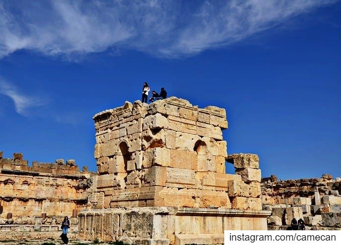 lebanon  bekaa  baalbek  culture  history  livelovelebanon  livelovebekaa...