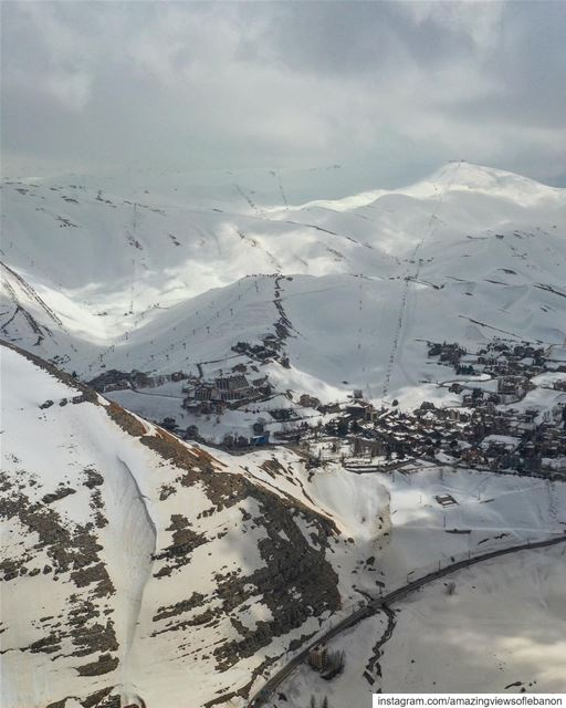SUNDAY APRIL 14TH 2019Today was the last day of the season in Mzaar... (Mzaar Kfardebian)