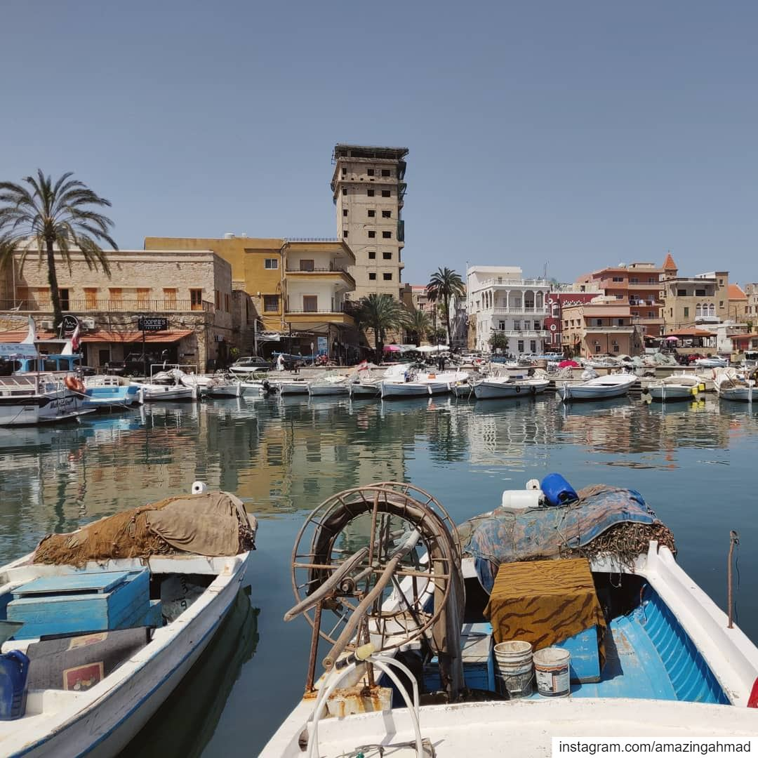 Tyre (Sur) is defs a quaint and underrated... (Tyre, Lebanon)
