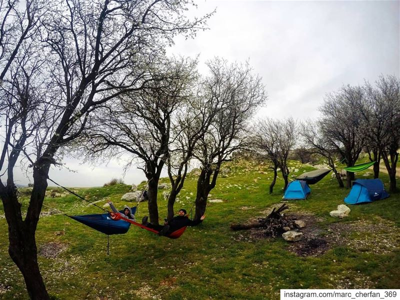 Hello  Friday... Enjoy Your  Weekend 😎🙌 relaxing  hammocktime  falougha... (Falougha, Mont-Liban, Lebanon)