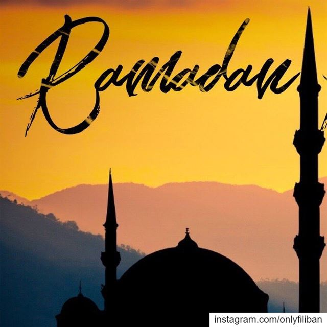 """Ramadan Mubarak 2019. Our Blessing from 🇱🇧Only فِي Liban 🇱🇧"" 🙏🏼🕋💫 (Lebanon)"