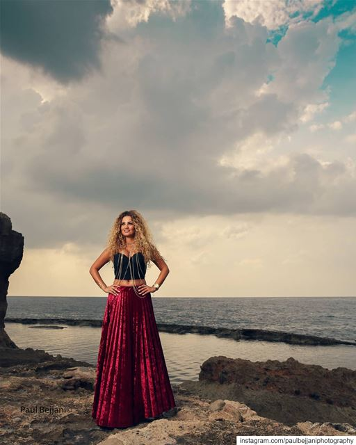 fashion  fashionphotography  dress  lebanon  batroun  lebanesestylist ... (Batroûn)