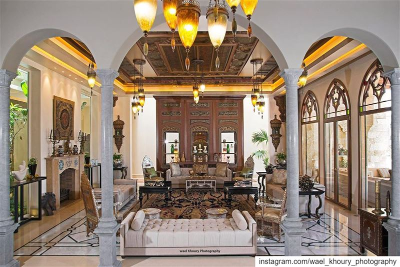 livingroom  decor  decoracion  architecture  designer  beautiful ... (Bhamdoûn, Mont-Liban, Lebanon)