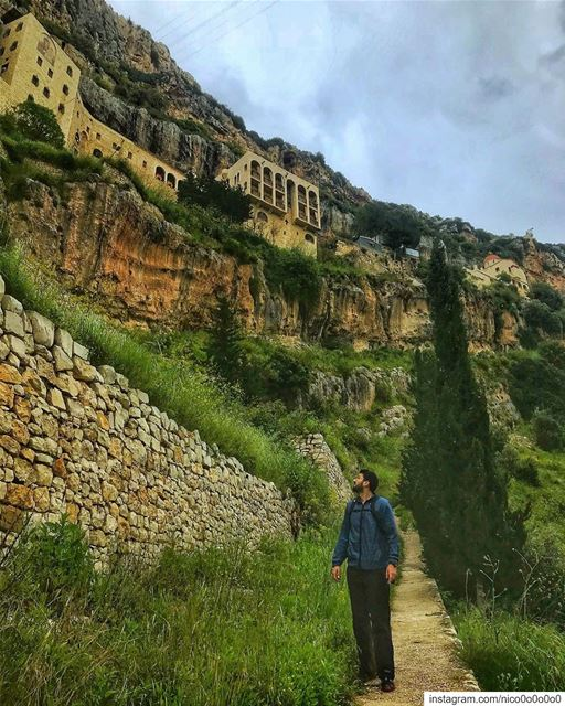 ⚠️⚠️our hikes are back! Join us to Hamatoura this Sunday, the most... (Hamatoura Monastery)