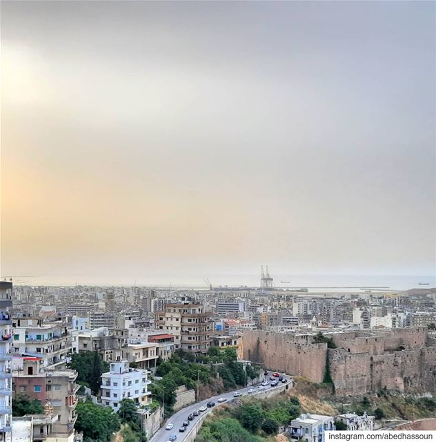 Tripoli , the capital of the North ❤..................... (Tripoli, Lebanon)