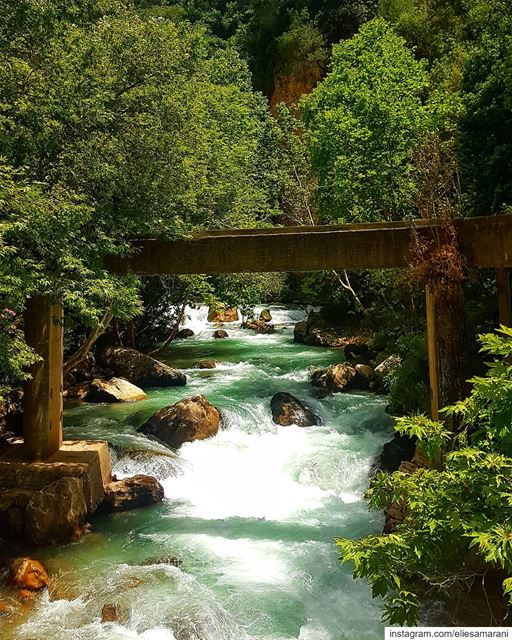Love is like a river, never ending as it flows, but gets greater with... (Naher Ibrahim - Chuwwen)