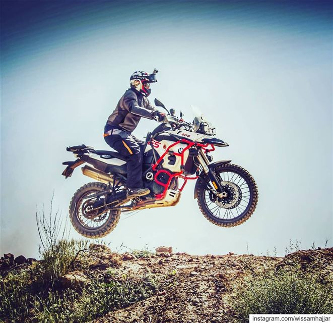 Practice makes better...  bmw bmwmotorcycle bmwmotorrad f800gs gsa...