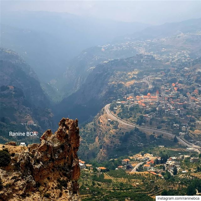 Pieces of Art!! lebanon  qadishavalley  bcharre  northlebanon ... (Bcharre El Arez بشري الأرز)
