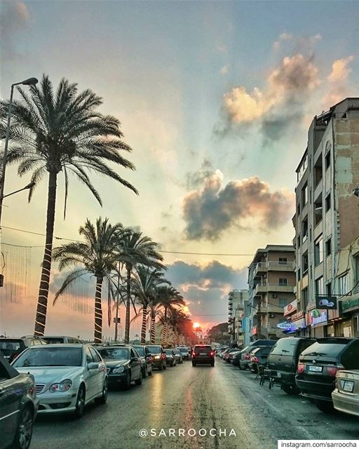 I went following the sun to be alone with everyone takenbyme ... (مدينة صور - Tyre City)