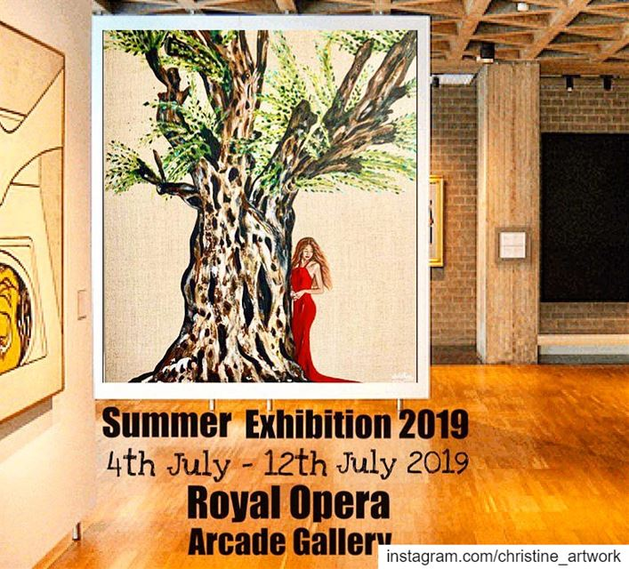 It's nearly time!  Summer Show 2019 opens tomorrow Thursday 4th July, it...