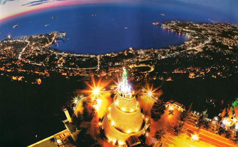 Harissa at Night