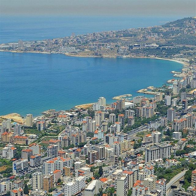 Beautiful jounieh❤❤ photography  beautifulview  buildings  jouniehbay ...