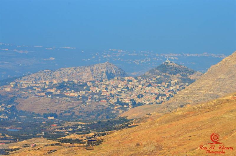 ehden from the highest  mountain  RoyALKhouryPhotography  liveloveehden...