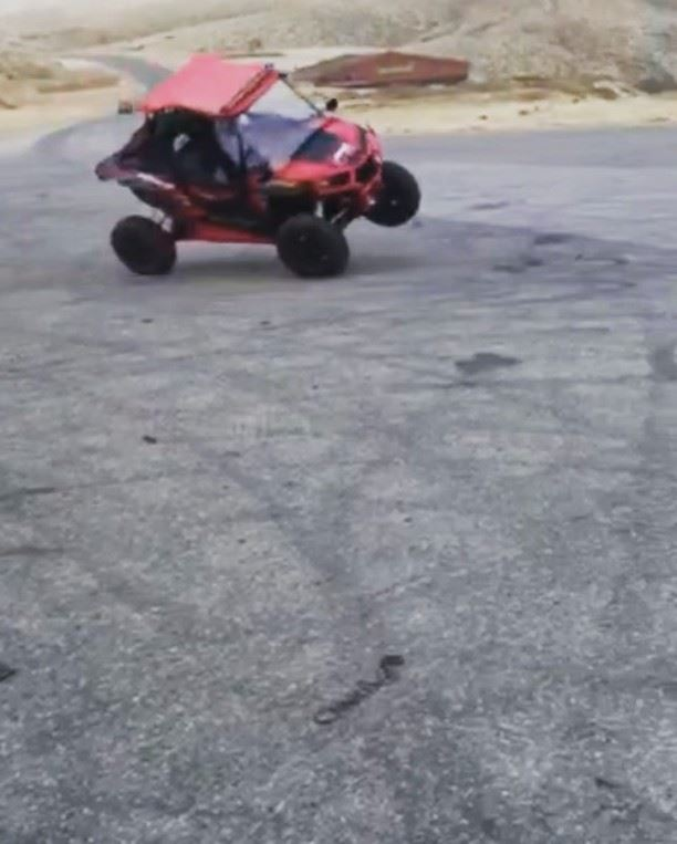 Great Drifting & Wheelies by @mohammad_chendeb !! polarislebanon  polaris...
