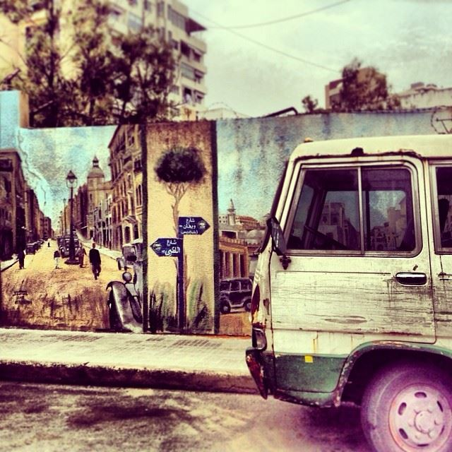 Living Canvas  beirut  livingcanvas  streetlife  citylife  art  streetart ...