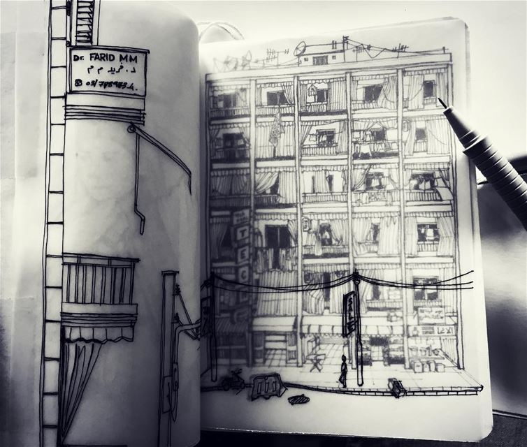 - Sketchbook-  sketching  sketch  sketchbook  drawing  bnw  blackandwhite ...