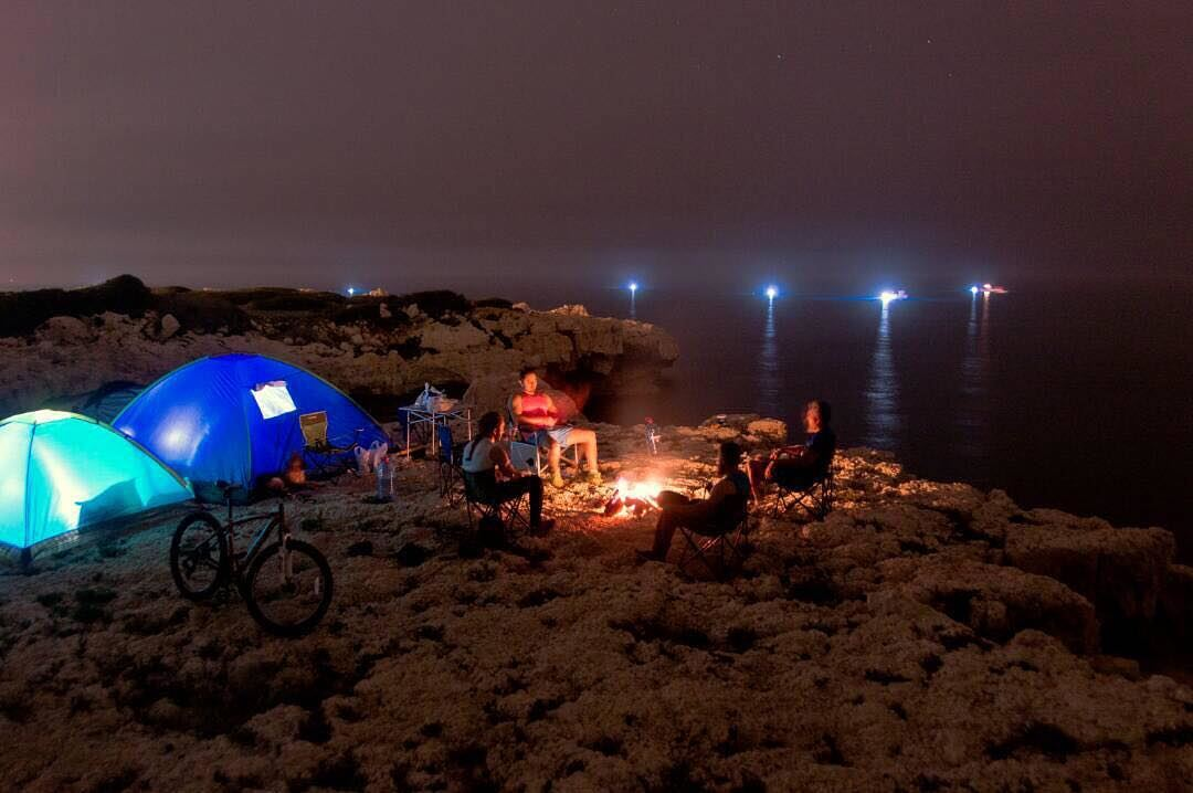 lebanon beach night - photo #49