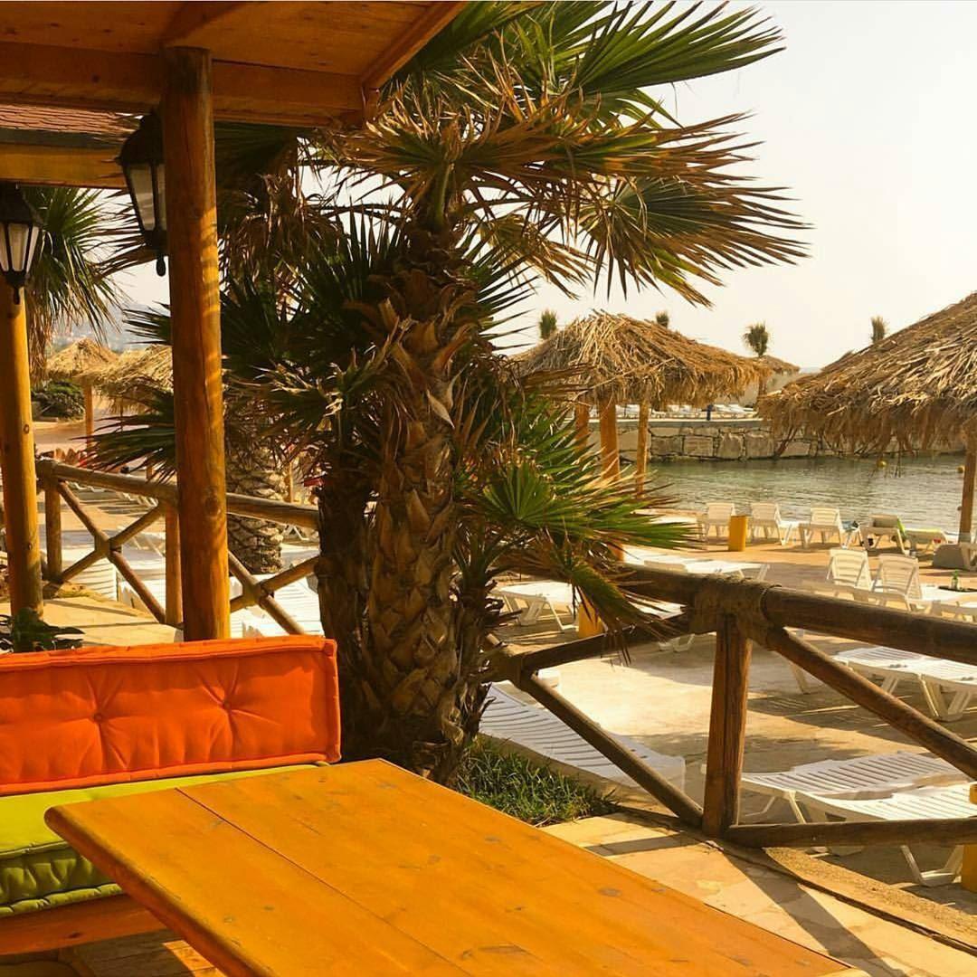 batroun sawary resort sand beach hotel mediterranean sea