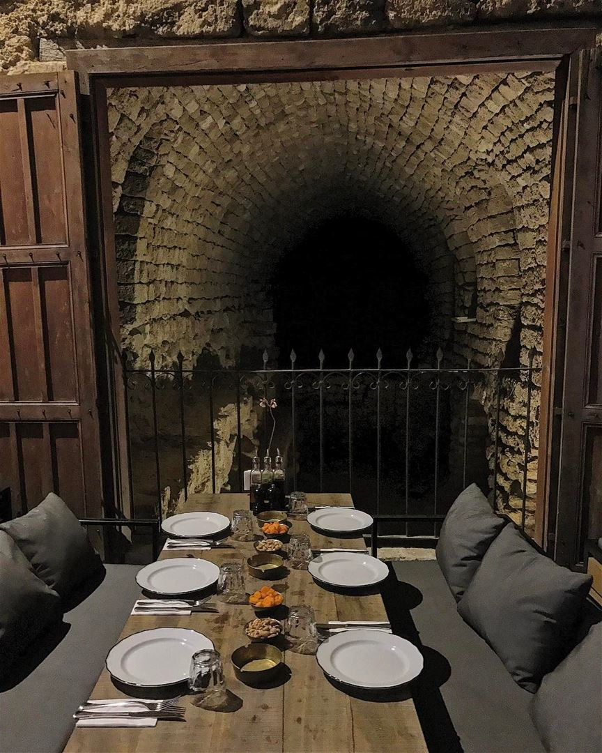 big sale 02459 dca9a My all time favorite byblos place to dine 🕳• lebanonhouses ...