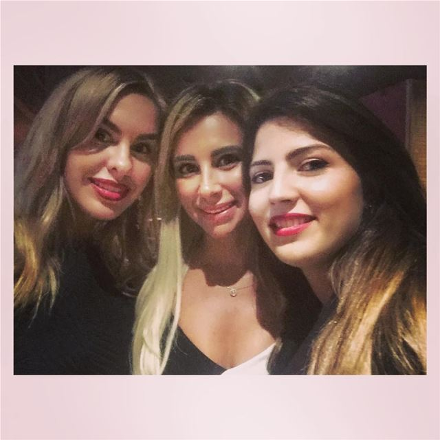 Faves 👯🌹😘 Moving to Lebanon from Australia has been hard emotionally,... (Casa Dell'Olivo)
