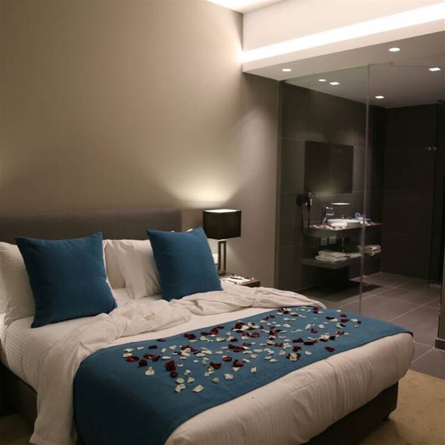 Good night lovely people from our boutique hotel.For more info or... (Pangea Beach Resort & Spa)