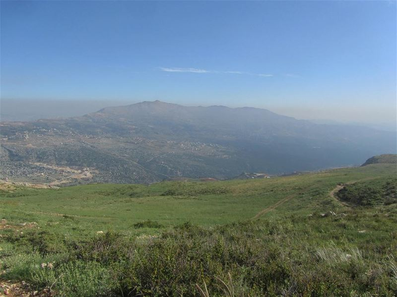 lebanon  nature  landscape  forest  trekking  outdoors  photography ...