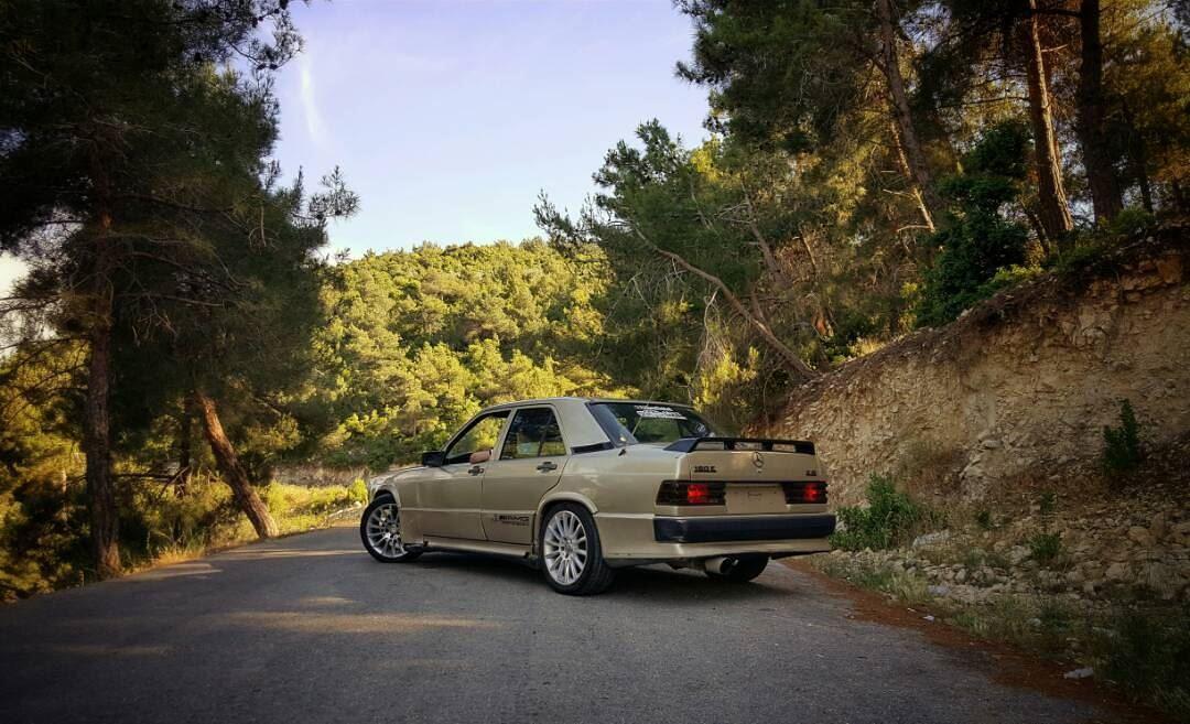 Amg mercedes benz lebanon lebanese for Mercedes benz lebanon