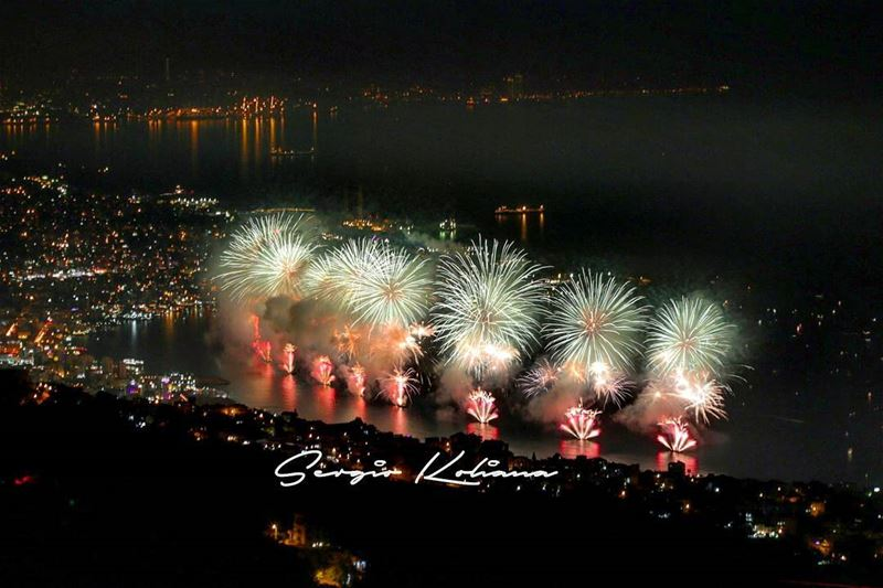فِتَّيش خليجي. sergio_koliana_photography  meetlebanon  mylebanon ... (جونية - Jounieh)
