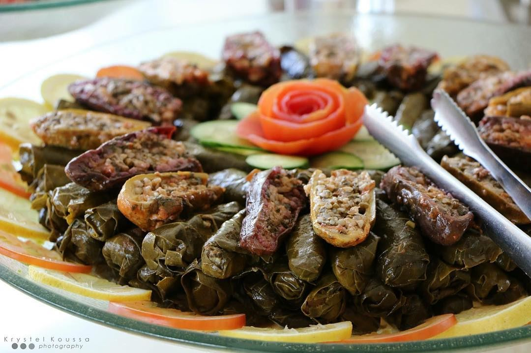 Lebanese food carmacatering jccleb food foodphotography for About lebanese cuisine