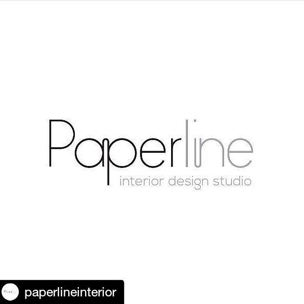 Repost @paperlineinterior (@get_repost)•Paperline Interior • A young...