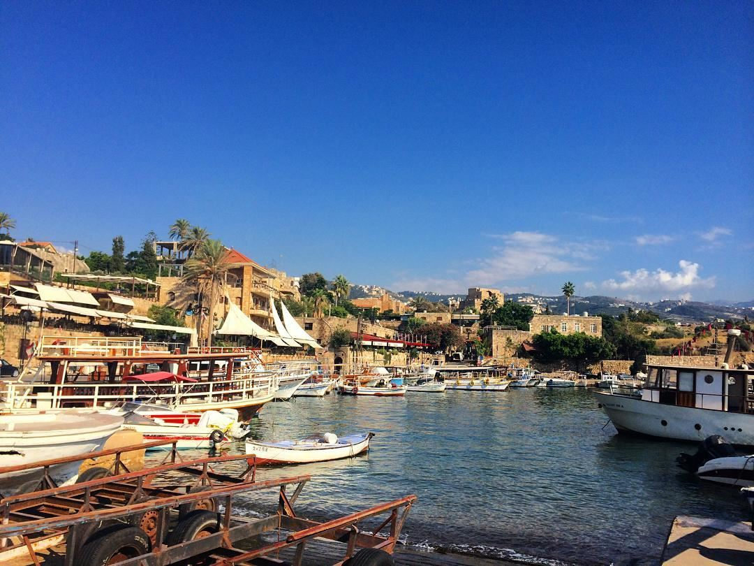 low priced 95579 66a16 Byblos port 🚤 port byblos jbeil summer estate holidays ...