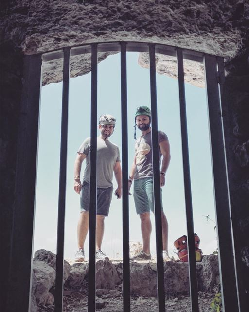🔴Link in Profile To Subscribe 🔴 Went into a cave today and it was... (Ehden, Lebanon)