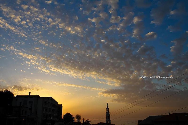 landscapephotography  sunsetsky  sunrise_sunsets_aroundworld ... (Sâqiet el Misk)