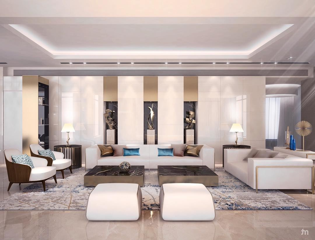 lebanon Interior design