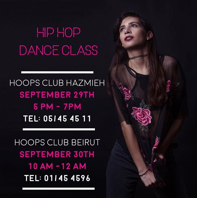 The amazing @inesdncn from Paris will be replacing me in two weeks @hoopscl (Hoops Hazmieh)