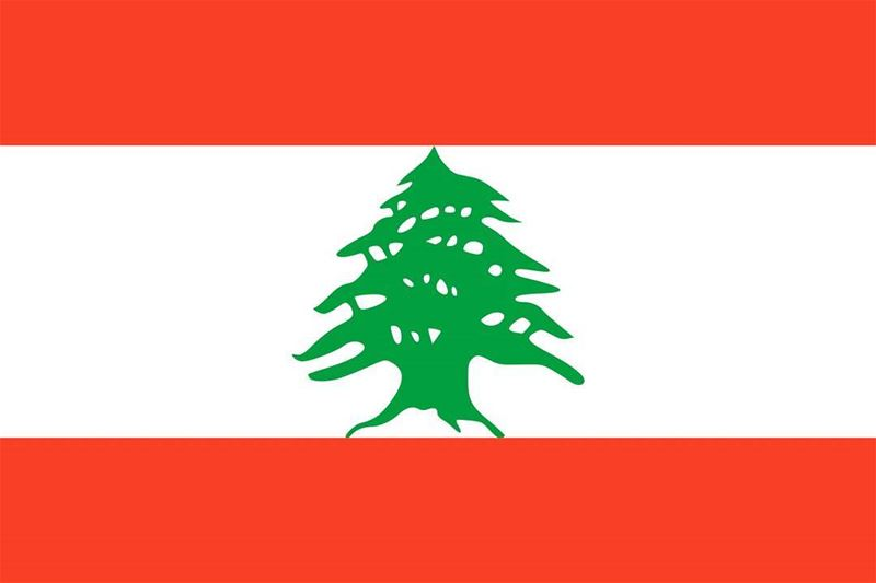 Lebanon changes to the areas where the FCO advise against all or all but...