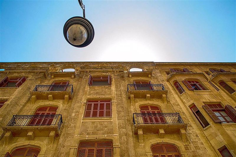beirut  downtown  downtownbeirut  architecture  building ...