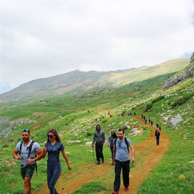Join ProMax this Sunday to Falougha Hike. Info. 03955642 hikinglebanon ... (Falougha, Mont-Liban, Lebanon)