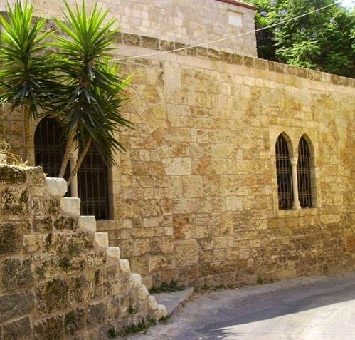 Beautiful  oldhouse in  batroun  lebanon  lebanesehouse  traditional ... (Batroûn)