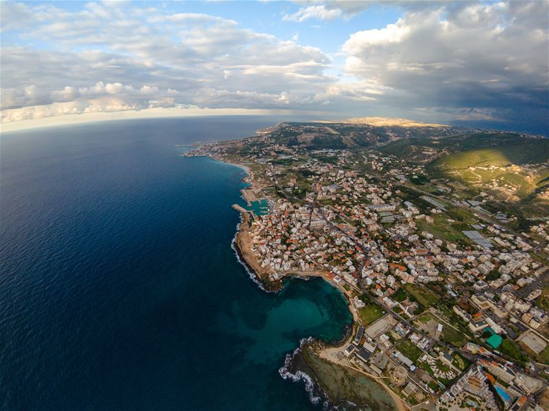 Batroun or (Βοτρύς, البترون ,בתרון) is one of the oldest cities in the... (Batroûn)